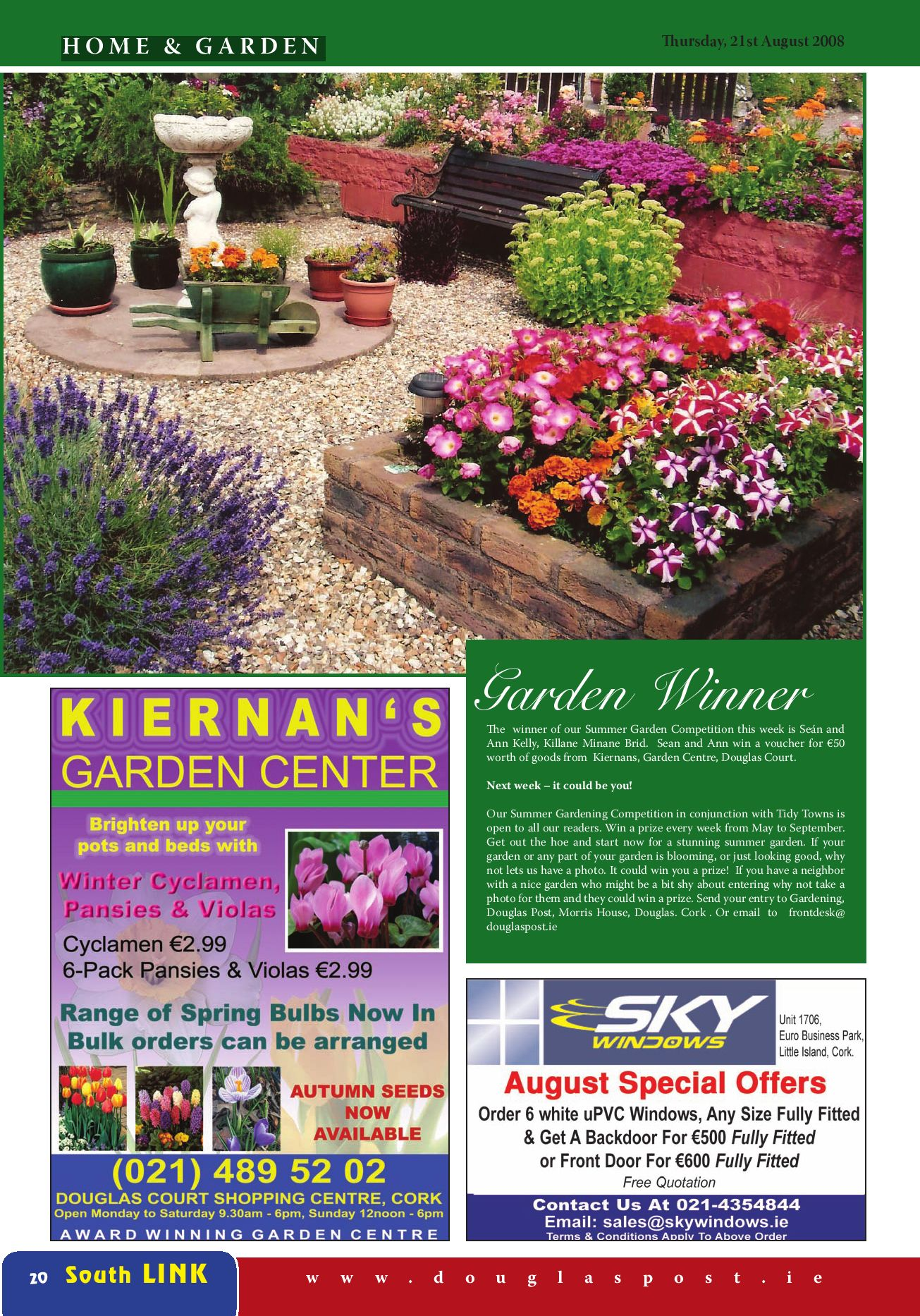 Page 20 of magazine
