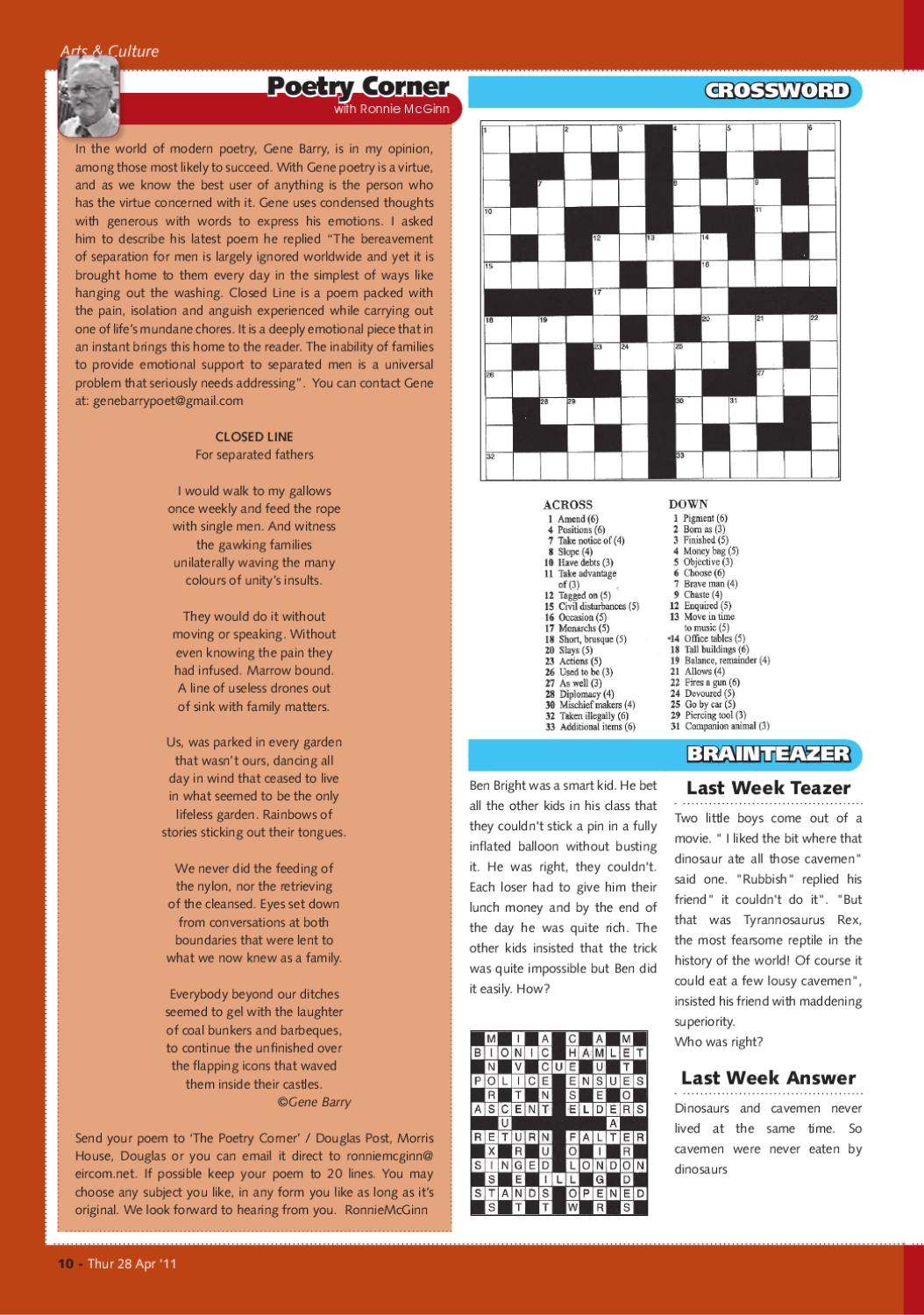 Page 10 of magazine