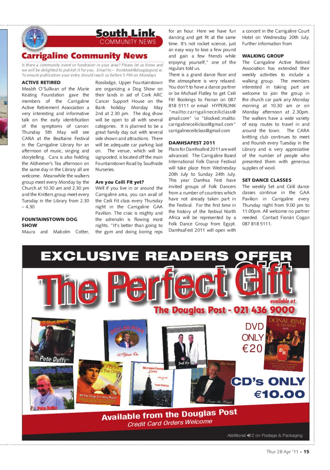 Page 15 of magazine