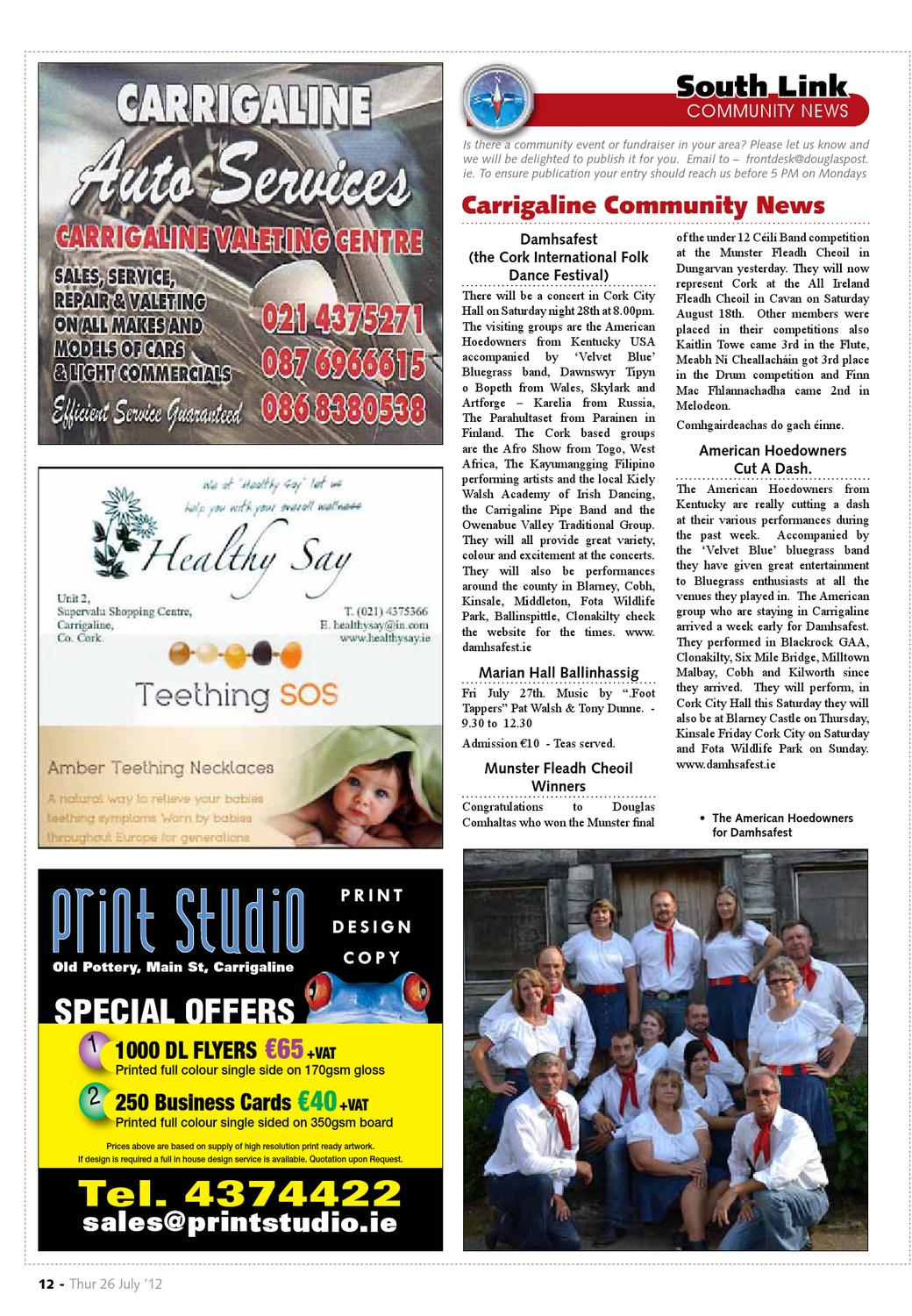 Page 12 of magazine