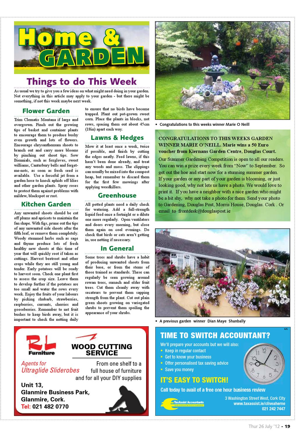 Page 19 of magazine