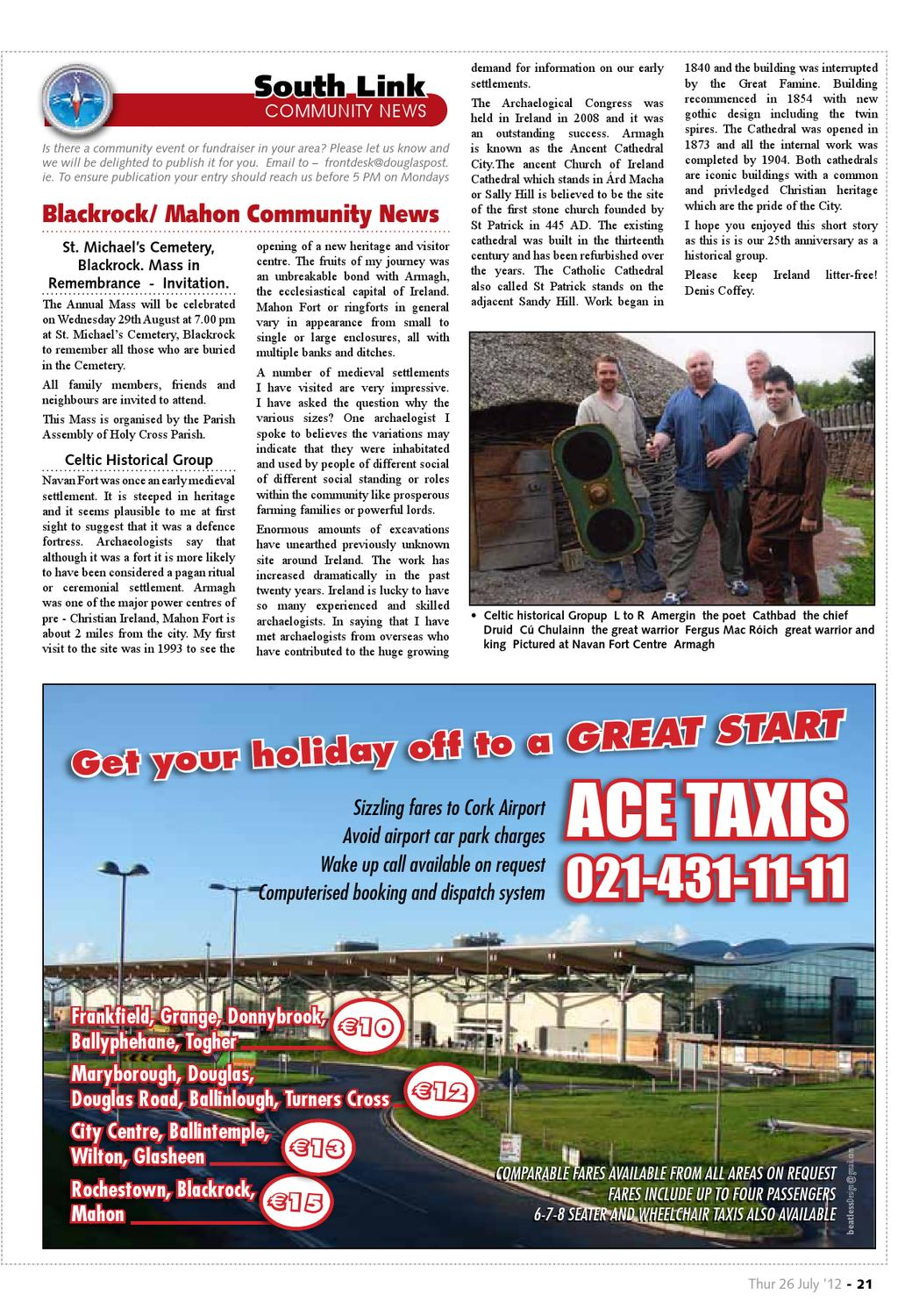 Page 21 of magazine