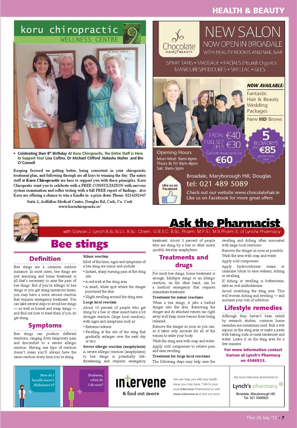 Page 7 of magazine