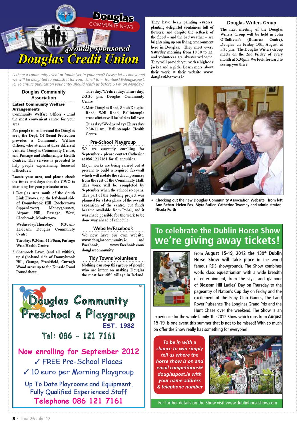 Page 8 of magazine