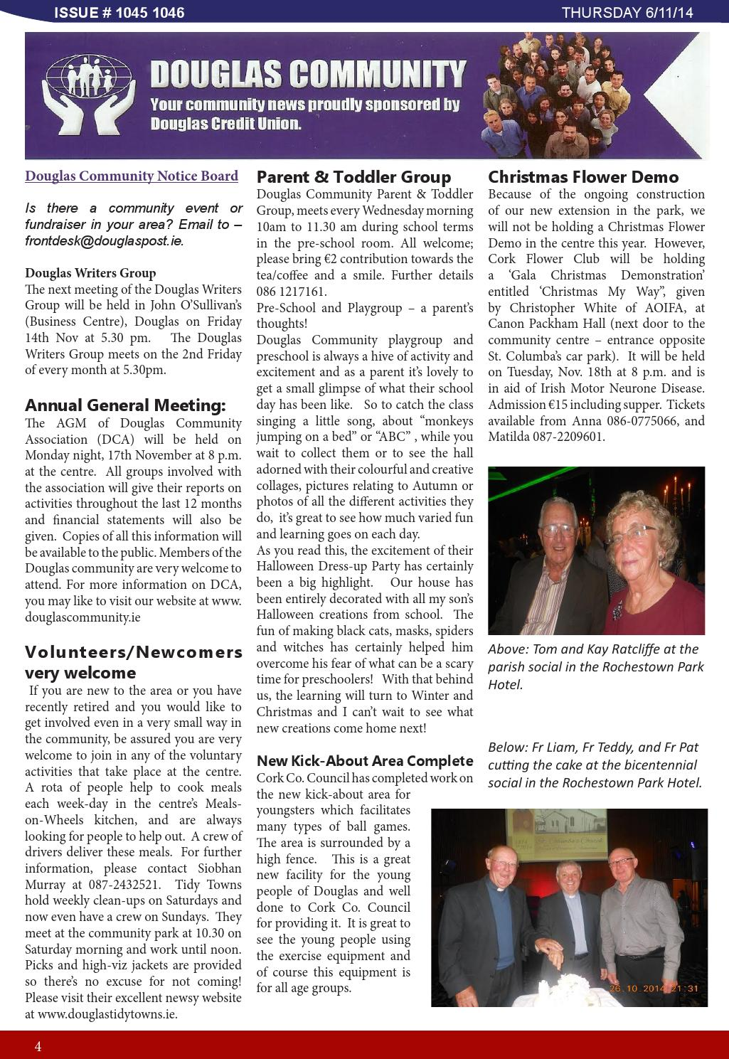 Page 4 of magazine